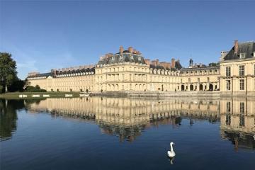 法国十大必去旅游景点,都说是最值得一去的景点