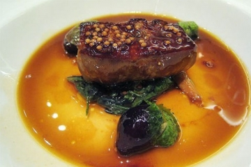 法国十大名菜,法国旅游最值得一吃的经典名菜