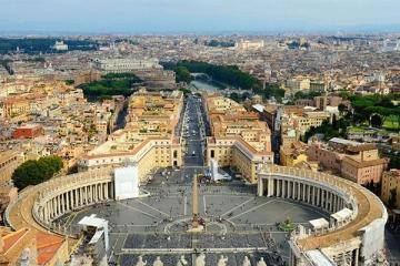 罗马十大景点,必去的不能错过的那些著名美景推荐