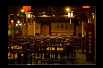 成都老字号正宗川菜馆,确认过眼神,都是想吃的店