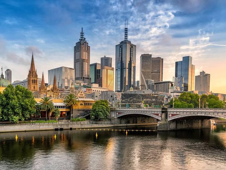 2019全球最佳城市排名 纽约第一,中国3城市上榜(完整名单)