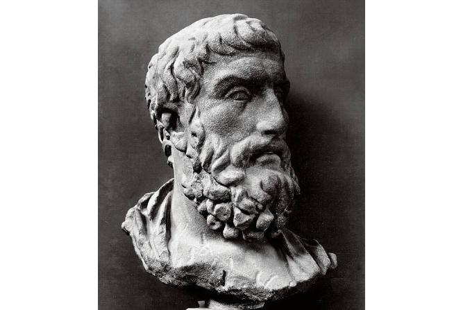 世界最伟大哲学家排名 苏格拉底位列第一,柏拉图第三