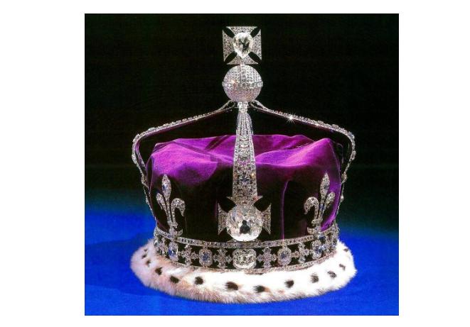世界十大最昂贵的钻石 第一名无价,被称为上帝的礼物