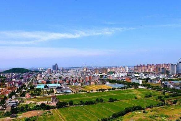 2018年全国千强镇排名,苏/粤/浙三省所占最多(485个)