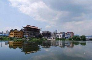 浙江百強鎮排名,柳市鎮/龍港鎮/塘下鎮是全國百強鎮前二十強