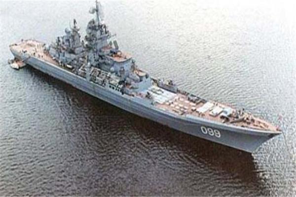 世界十大巡洋舰排名,安德罗波号火力最强,第二名震四方