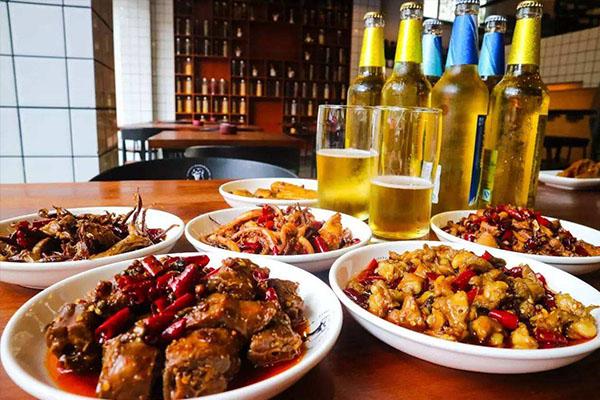 成都十大传统小吃推荐,去到成都必吃的十大美食
