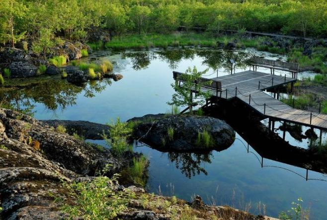 黑龙江十大旅游景点 最值得去的景区都是哪里?