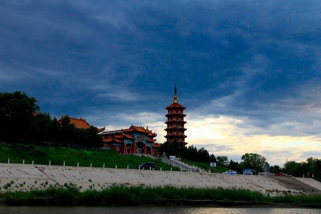 黑龙江十强县 肇东位列第一,GDP超300亿