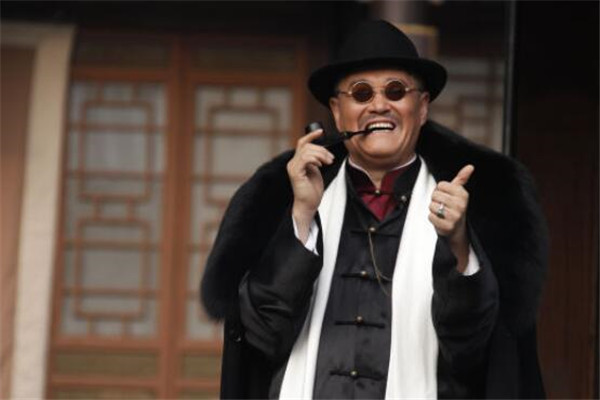 明星资产排名,你知道中国最有钱的十大明星是谁吗?