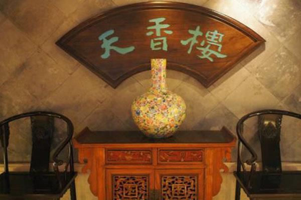 杭州十大人气最旺餐厅排行,盘点杭州最值得一吃的餐厅