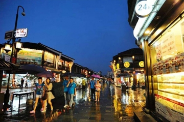 杭州吃货必去的地方,这些特色的美食地点吃货必去