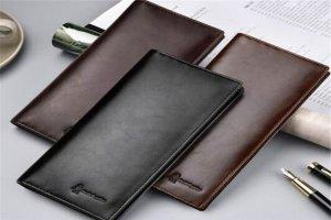 男士长款钱包哪个牌子好?男士长款钱包品牌排行