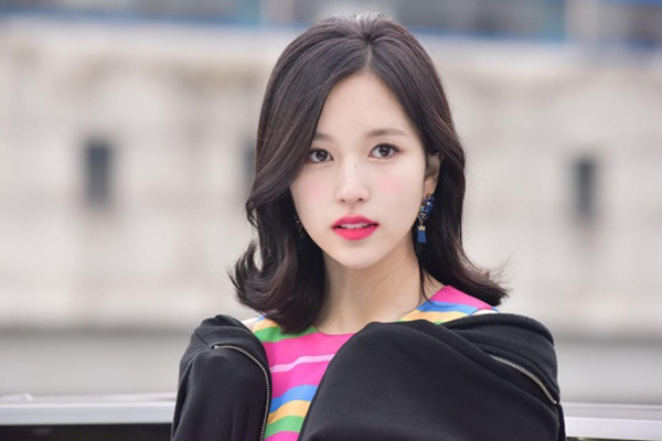 韩国女团门面颜值排名top15:允儿颜值演技双在线(仅第二)