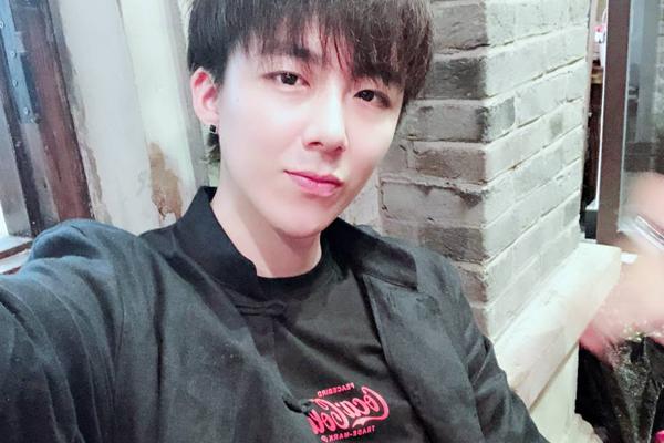 抖音小鲜肉男神排行榜2019:大川/刘宇上榜,最后一位最神秘