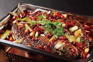 重庆美食前十强 火锅串串排名靠前,第八的小吃很新颖