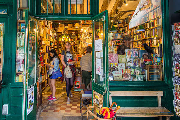 bbc全球十大最美书店名单:先锋书店上榜,第一由教堂改造