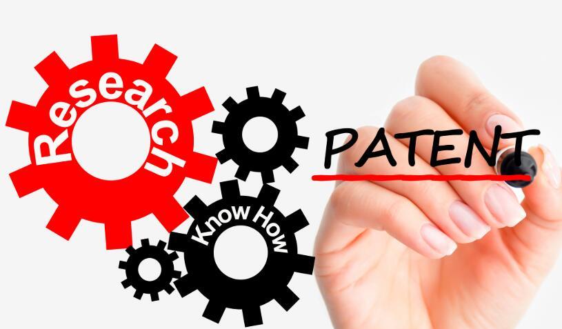 世界各国专利数量排名榜2018,中国专利全球排名第二