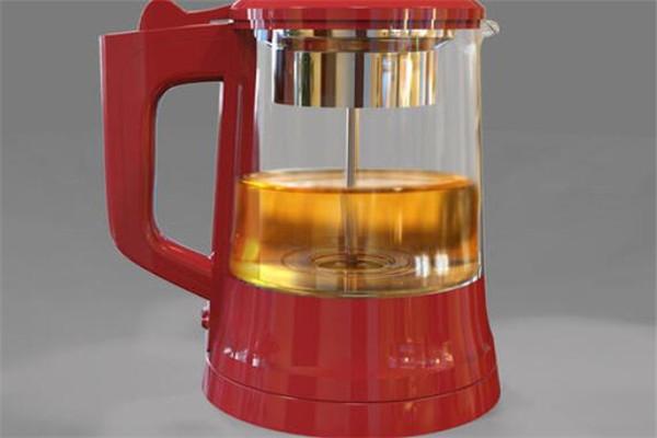 电茶壶哪个牌子好?自动电茶壶品牌排行榜