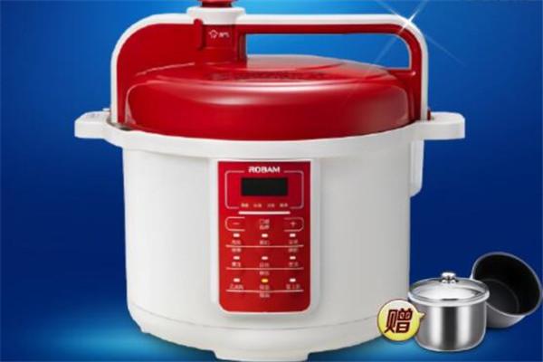 电压力锅哪个牌子好?全球十大电压力锅品牌