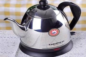 烧水壶哪个品牌好?全球十大烧水壶品牌推荐