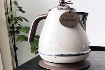 电热水壶哪个品牌好?专业电水壶品牌排行榜
