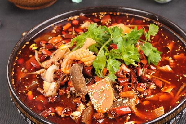 重庆十大名小吃排名,一边看一边咽口水的美食推荐