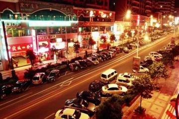 重庆必去的美食街排行榜,重庆本地人吃的小吃街在哪