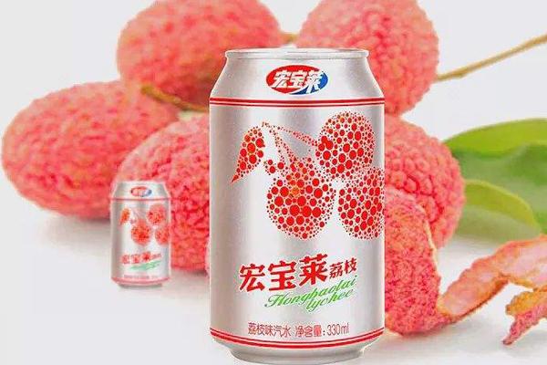 十大网红饮料排行2019:樱花可乐上榜(26.8一瓶)