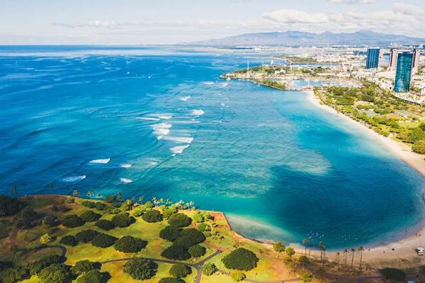 2019全球十大最美岛屿:塞舌尔群岛仅第六,第一是蜜月胜地