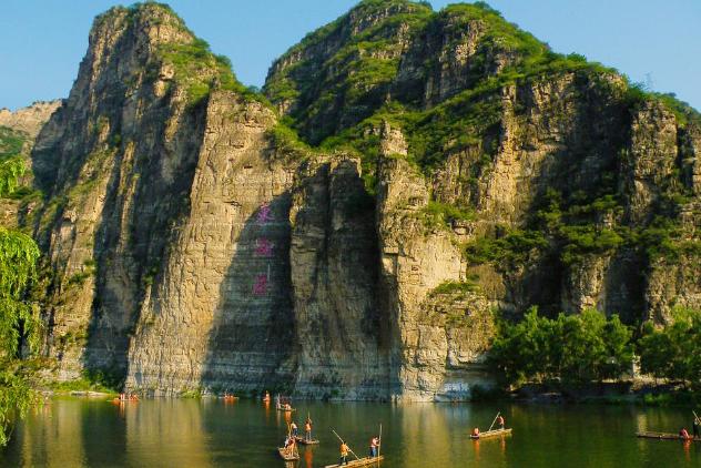 河北必玩十大景区 山海关必去,承德避暑山庄最有名
