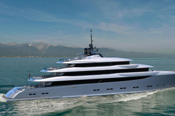 超级富豪的玩物!盘点世界十大顶级游艇品牌(中国海星上榜)