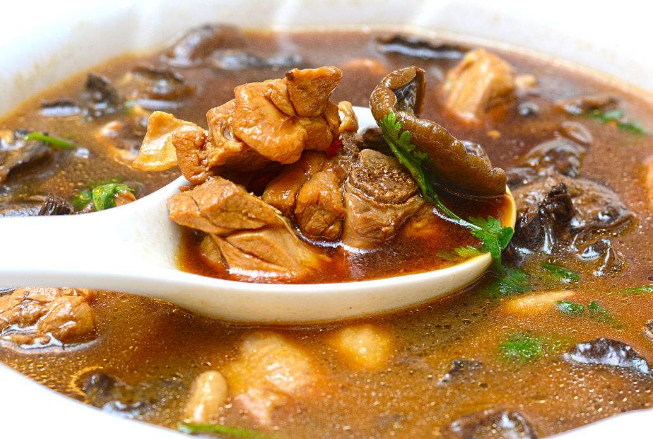 黑龙江十大名吃 这些美食,你都吃过吗