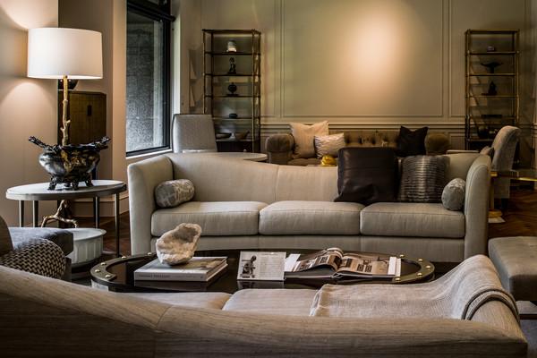 全球十大家具奢侈品牌 法国罗奇堡第二,第七是白宫御用