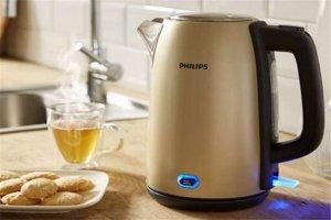 電熱水壺哪個品牌好?進口電水壺品牌排行榜推薦