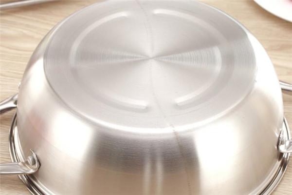 不锈钢汤锅什么牌子好?不锈钢汤锅十大排行榜