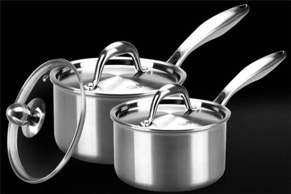 不锈钢奶锅什么牌子好?不锈钢奶锅品牌排行榜推荐