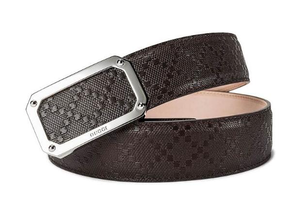 男士一线品牌皮带排名 高级有品位,你选对了吗
