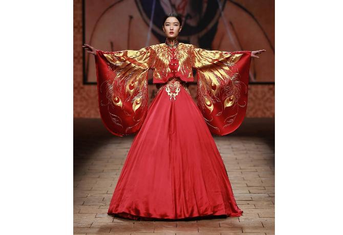 中国本土十大奢侈品牌 国货之光,你都认识哪些