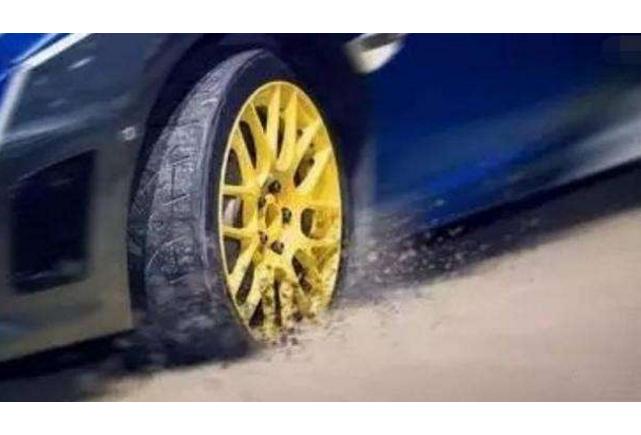 轮胎爆胎率排行 拒绝危险驾驶,你学会了吗