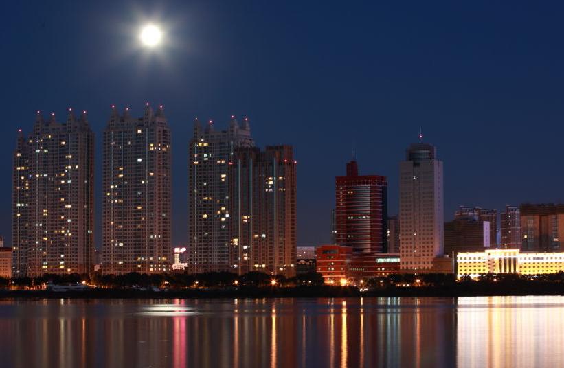 黑龙江县城经济排名 肇东以305.4亿人民币位列榜首