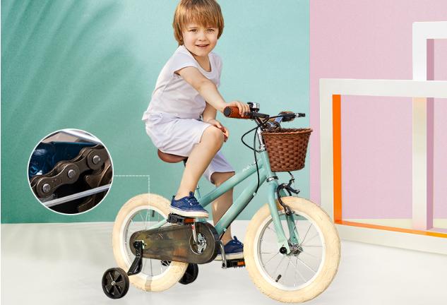 儿童自行车十大排行榜 呵护孩子安全骑行,就选这几款