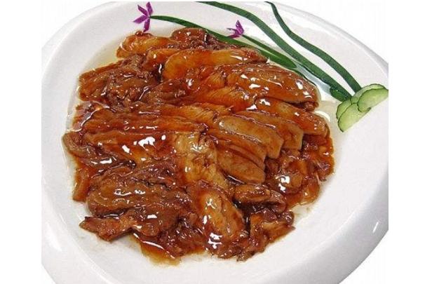 内蒙古十大名吃 风味美食,有你喜欢的吗