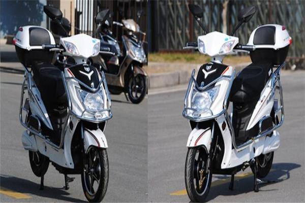 哪些踏板摩托车比较好?十大踏板摩托车排行榜推荐