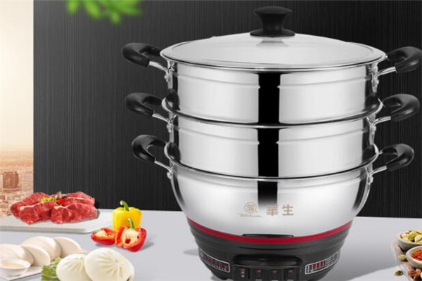 多功能电热锅哪款最好,蒸煮煲炒的品质之选