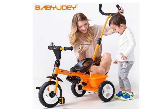 儿童自行车五大品牌 口碑品牌,值得家长信赖
