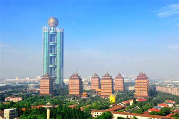 全国十佳小康村排名,华西村被誉为华夏第一村,浙江两处上榜