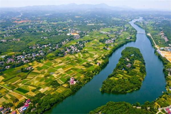 湖南二十强镇排名,湖南第一大镇竟然是这