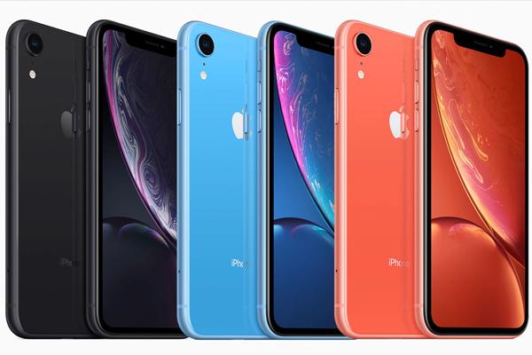 2019性能最好的手机前十位 iphone XR仅第四,华为包揽前三