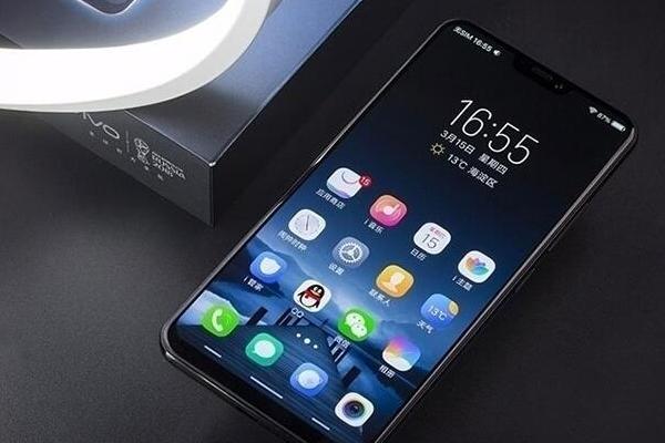 2019最好的千元神机 这5款手机不超1500,也能王者吃鸡